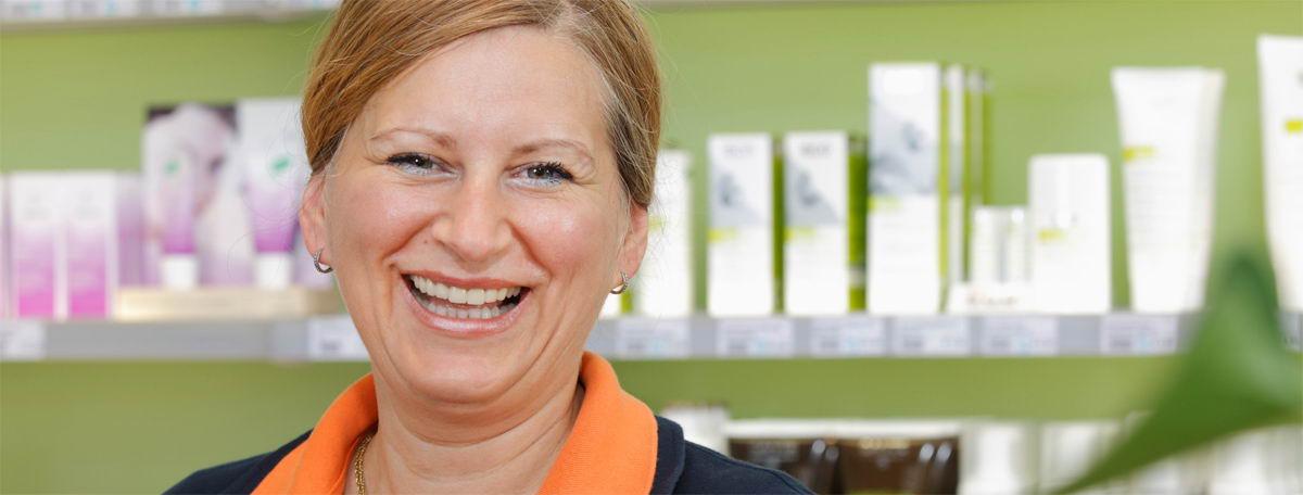Miljana Babic - Organix Biomarkt Stuttgart